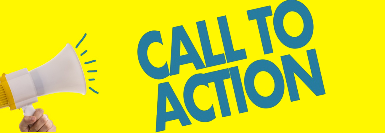 Call to Action: How To Create Eye-Catching Banners