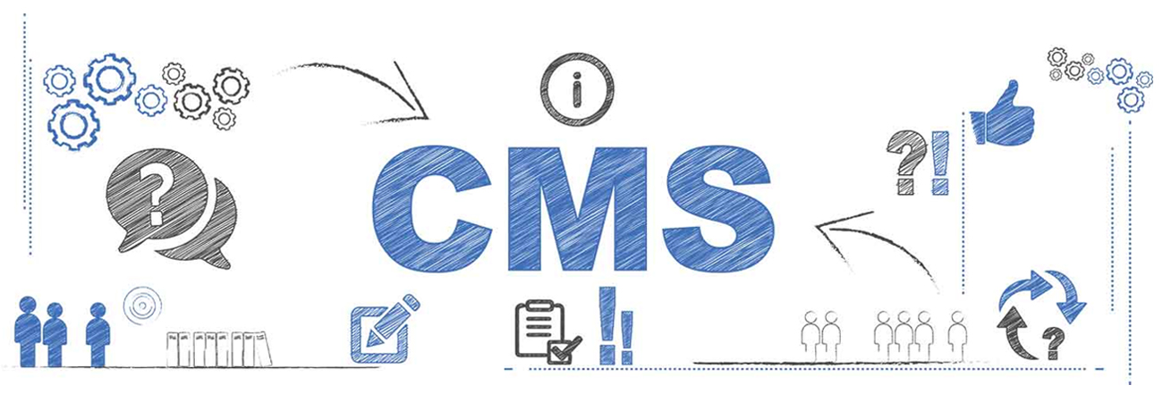Selecting the right Content Management System