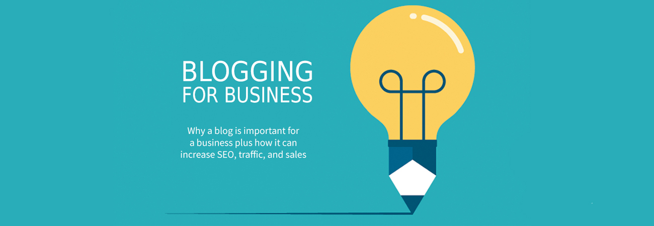 Does Blogging Really Matters for Small Business