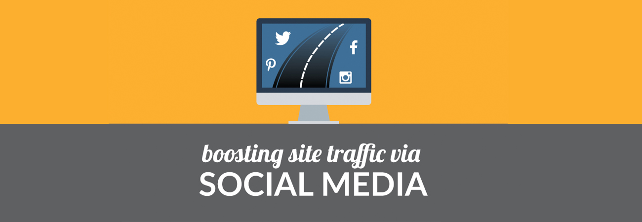 10 Key Strategies To Drive Traffic From Social Media Sites