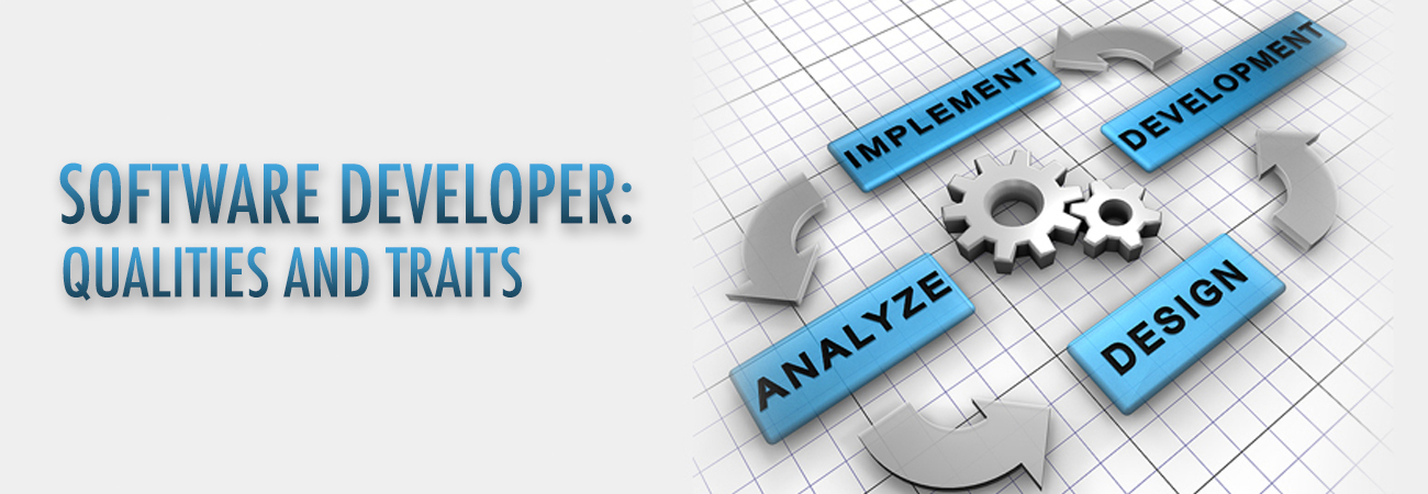 Software Developer: Qualities and Traits