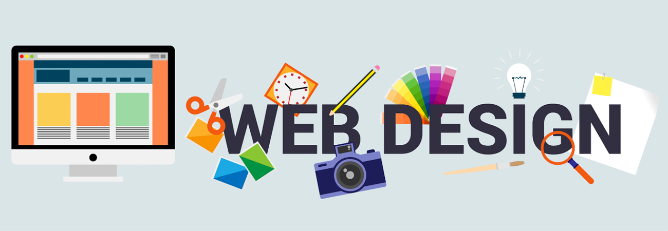 Professional Web Designing and its inner workings