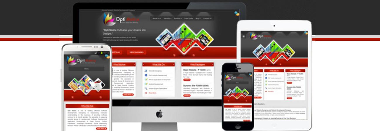 Responsive Web Design Or Regular Mobile Website – Choose the best among
