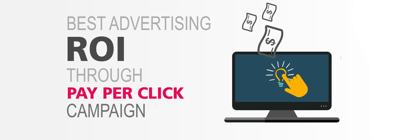 The complete beginners guide on how you can improve pay per click so that to get the best advertising ROI