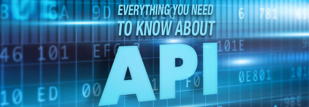 Everything You Need To Know About API