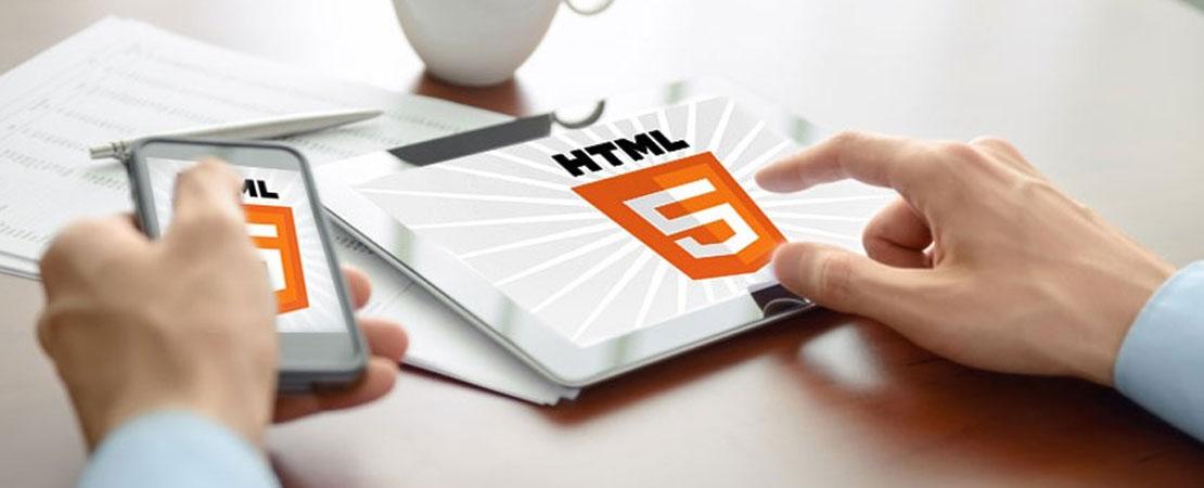 HTML Designing