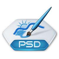 PSD Layouts
