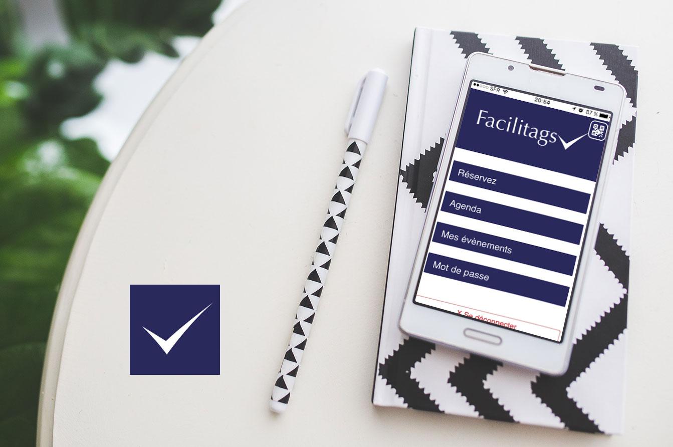 Facilitags App