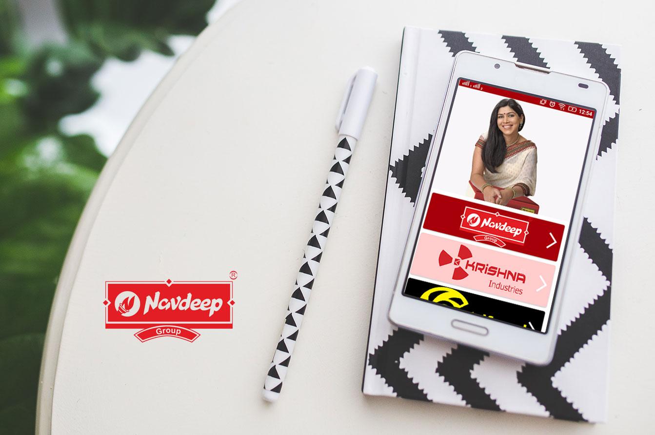 Navdeep App