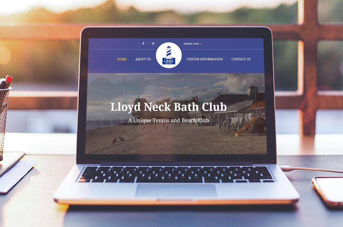 Lloyd Neck Bath Club
