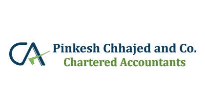CA Pinkesh Chhajed and Co.