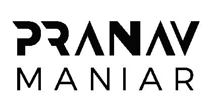 Pranav Maniar