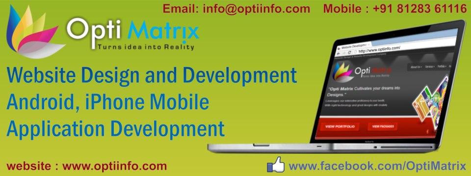 Profits of Selecting a Web Development Company