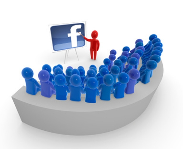 How facebook helps your business?