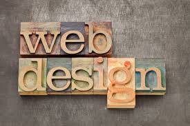 The Process of Web Design Based On the Modern Trend