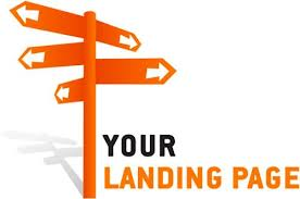 Affiliate Tips: Optimizing Your Landing Page