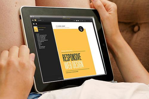 Top Benefits of Responsive Web Design