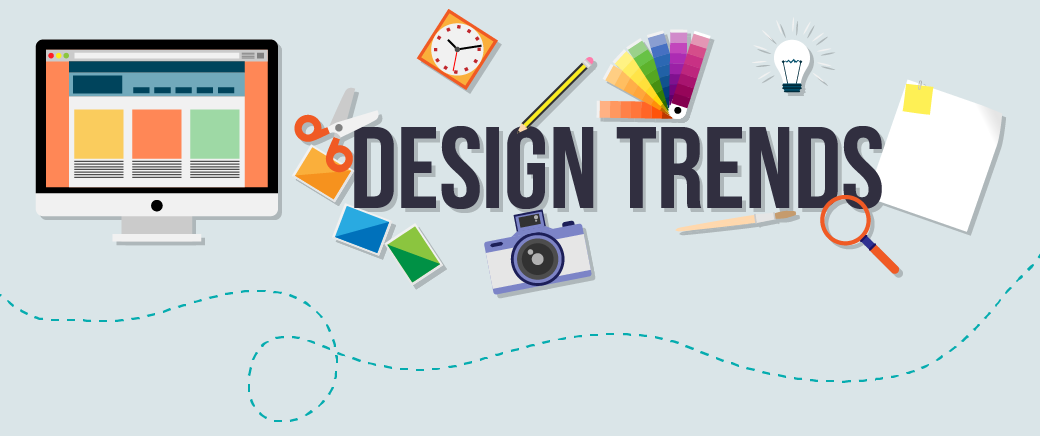 Change your Website Design according to the trends