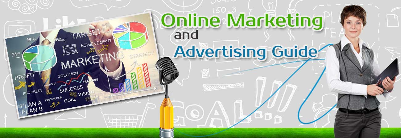 Online Marketing and Advertising Guide