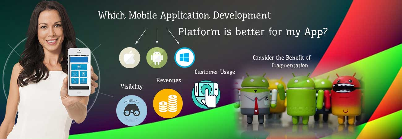 Which Mobile Application Development Platform is better for my App?
